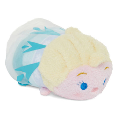 Disney Collection Frozen Elsa Small Tsum Tsum
