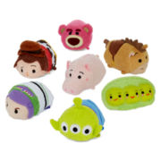 Disney Collection Toy Story and Friends Small Tsum Tsums