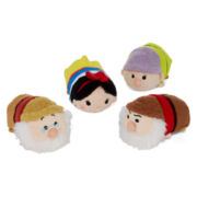 Disney Collection Snow White and Friends Small Tsum Tsum