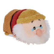Disney Collection Snow White Doc Small Tsum Tsum