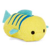 Disney Collection Flounder Small Tsum Tsum
