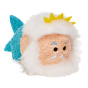 Disney Collection King Triton Small Tsum Tsum