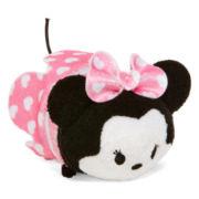 Disney Collection Valentine's Day Minnie Mouse Mini Tsum Tsum