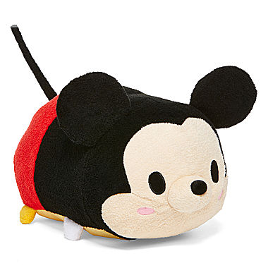 Disney Collection Medium Mickey Mouse Tsum Tsum Jcpenney