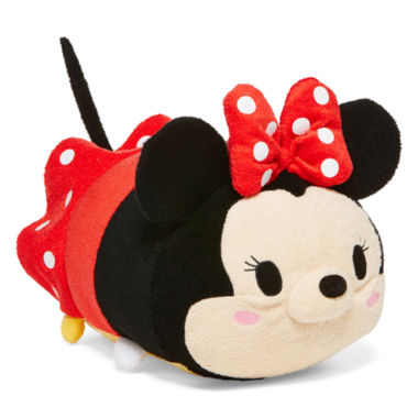 jcpenney.com | Disney Collection Medium Minnie Mouse Tsum Tsum