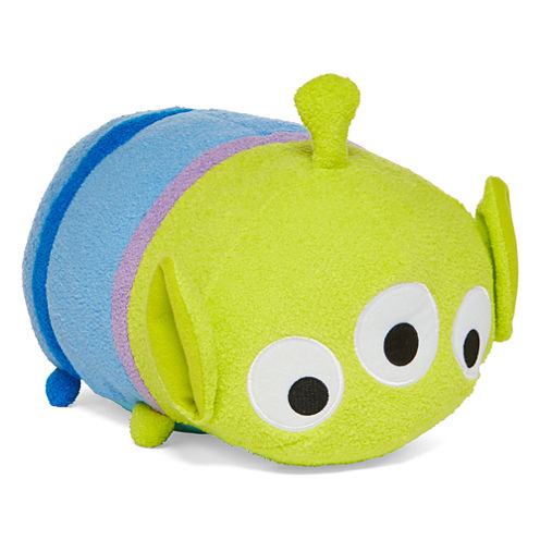 Disney Collection Medium Alien Tsum Tsum