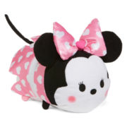 Disney Collection Valentine's Day Minnie Mouse Medium Tsum Tsum