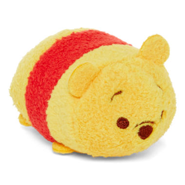 jcpenney.com | Disney Collection Pooh Tsum Tsum Small Plush Toy