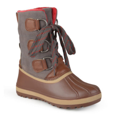 jcpenney.com | Journee Collection Blizzard Cold-Weather Boots