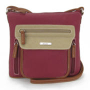 Multisac Mini Multi Solution Crossbody Bag