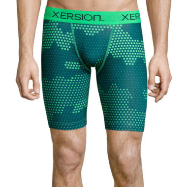 jcpenney.com | Xersion™ Compression Slider Shorts