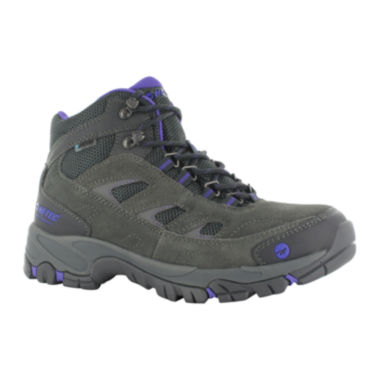 jcpenney.com | Hi-Tec Logan Mid Womens Hiking Boots