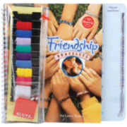 Friendship Bracelets Book Kit