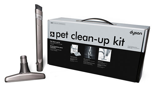 Dyson® Pet Clean-Up Kit