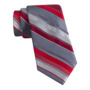 Van Heusen® Striped Slim Necktie