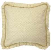 Waverly® Treasure Trove Euro Sham