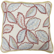Waverly® Treasure Trove Square Decorative Pillow