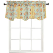 Waverly® Shore Thing Valance