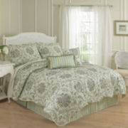 Waverly® Holi Festival 4-pc. Reversible Quilt Set