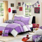 Mizone Layla Comforter Set