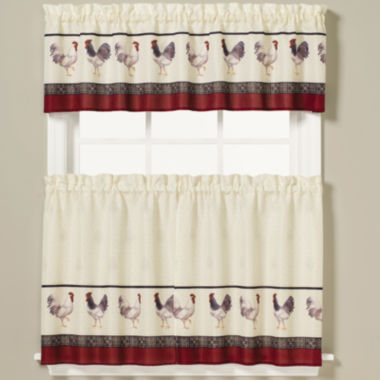 jcpenney.com | French Country Kitchen Curtains