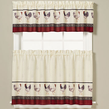 Jcpenney Com French Country Kitchen Curtains