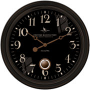 FirsTime® Varenna Wall Clock