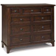 Maddox 9-Drawer Dresser