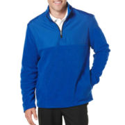 PGA TOUR® Quarter-Zip Polar Fleece Jacket