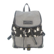 UNIONBAY® Bird Fashion Backpack