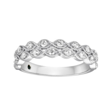 jcpenney.com | I Said Yes™ 1/3 CT. T.W. Diamond Ring