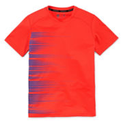 Xersion™ Quick Dri Trainer Top - Boys 8-20