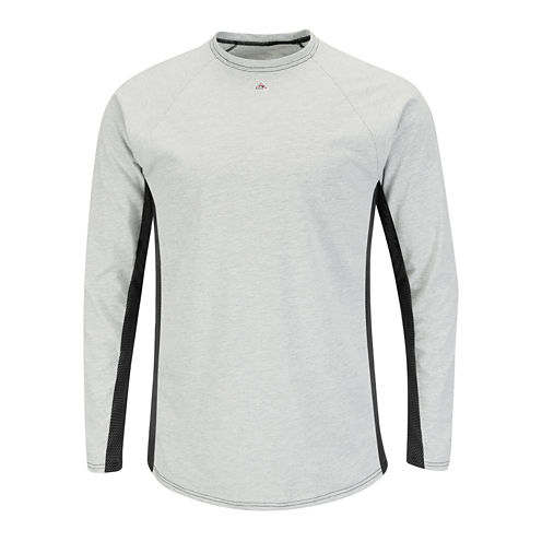 Bulwark® Baselayer With Mesh Gusset Shirt - Big & Tall