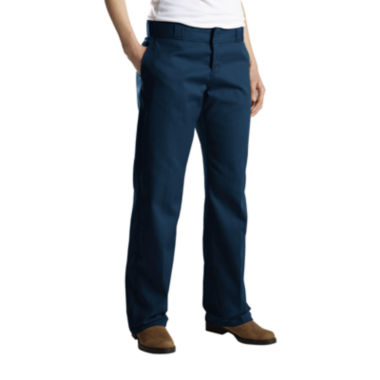 jcpenney.com | Dickies® Misses 774 Original-Fit Work Pants - Tall