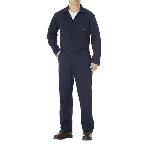 Dickies® Basic Cotton Coveralls - Big