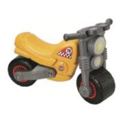 First Motorbike