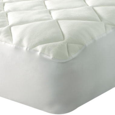 jcpenney.com | SpaLuxe Rayon from Bamboo Mattress Pad