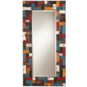 Dupree Decorative Wall Mirror