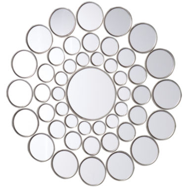 jcpenney.com | Circles Wall Mirror