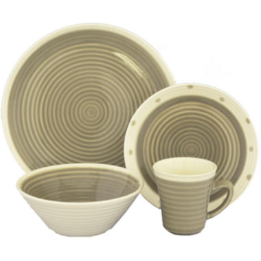 jcpenney.com | Sango Rico 16-pc. Dinnerware Set