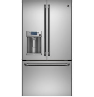 jcpenney.com | GE Cafe  ENERGY STAR® 27.8 Cu. Ft. French Door Refrigerator