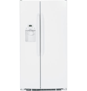 jcpenney.com | Hotpoint® 25.4 Cu. Ft. Side-By-Side Refrigerator
