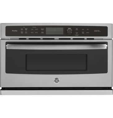 "jcpenney.com | GE Profile™  30""Single Wall Oven with Advantium® Technology"