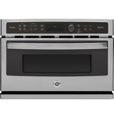 jcpenney.com | GE Profile™  27-in. Single Wall Oven with Advantium® Technology