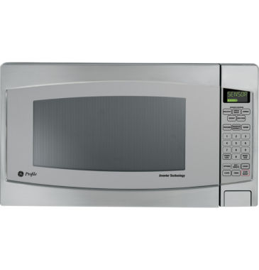 jcpenney.com | GE Profile™  2.2 Cu. Ft. Capacity Countertop Microwave