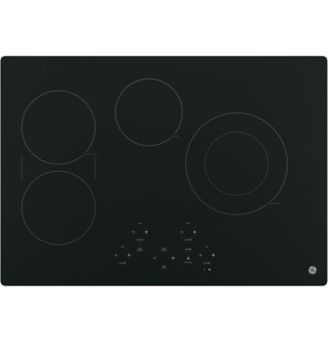 "jcpenney.com | GE Profile™ 30""  Built-In Touch Control Electric Cooktop"