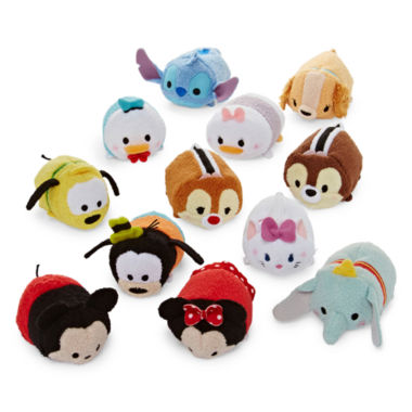 jcpenney.com | Disney Collection Small Tsum Tsum Mickey and Friends