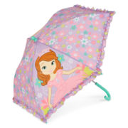 Disney Collection Sofia the First Umbrella