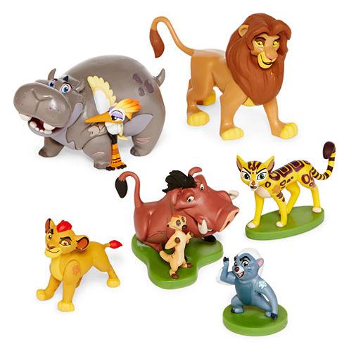 Disney Collection Lionguard 6-pc. Figurine Set