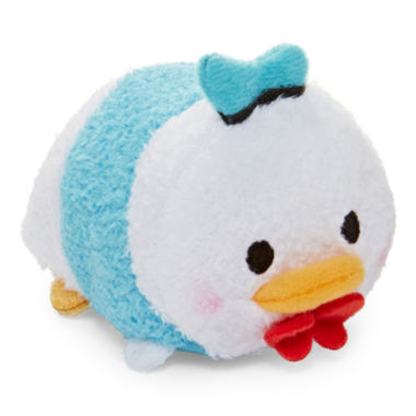 jcpenney.com | Disney Collection Small Donald Duck Tsum Tsum